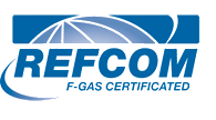 Refcom F-Gas Certificated Air Conditioning